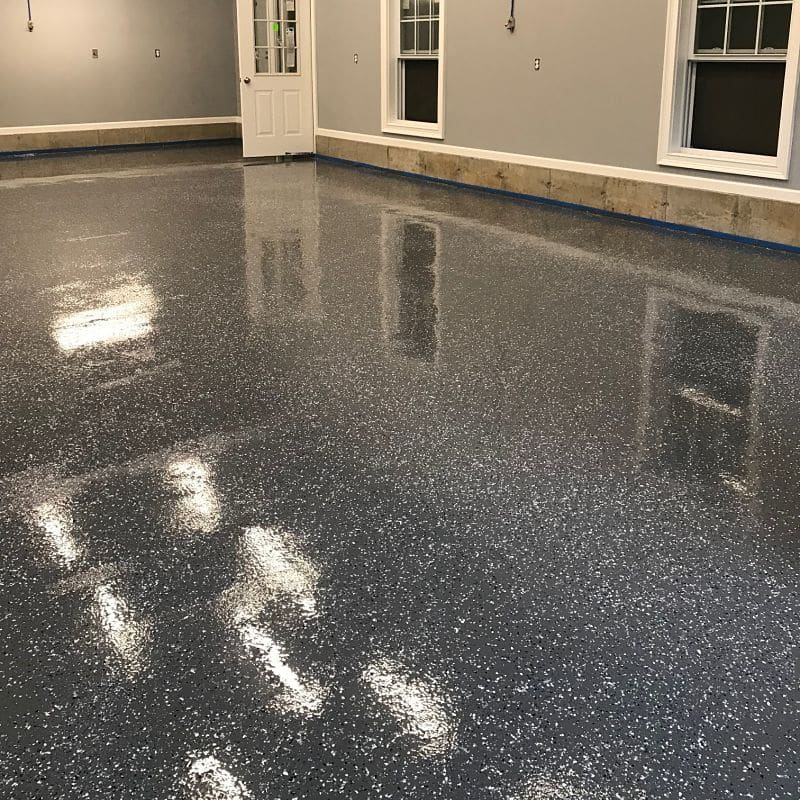 India Floor Coatings Industry