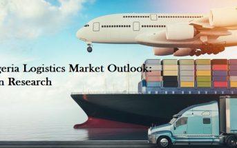 Nigeria Logistics Market