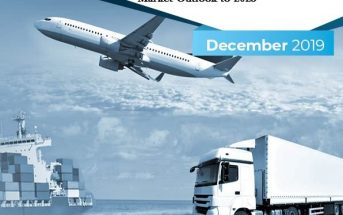 Turkey Logistics and Warehousing Market _ Cover Page