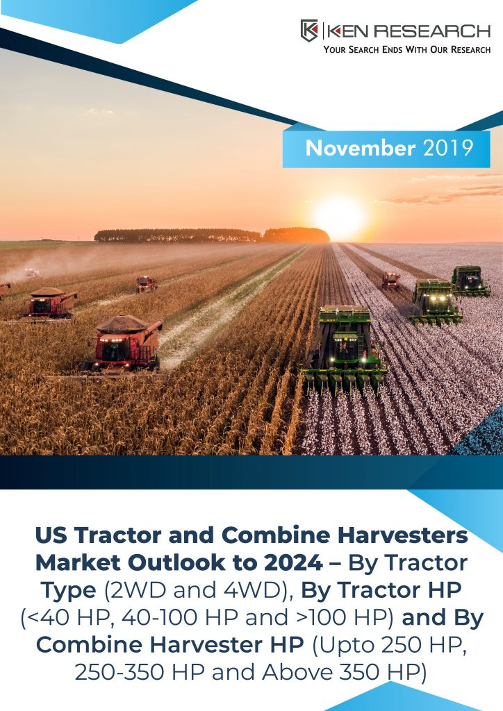 US Tractor and Combine Harvesters Market Cover Page