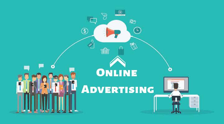 Asia Online Advertising Market Size