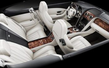 Global Automotive Interior Materials Market