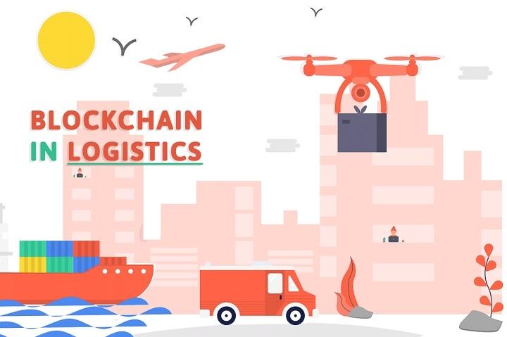 Global Blockchain in Logistics Market