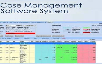 Global Case Management Software Market