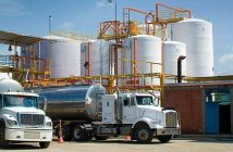 Global Chemical Logistics Market
