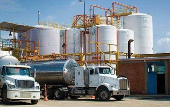 Global Chemical Logistics Market