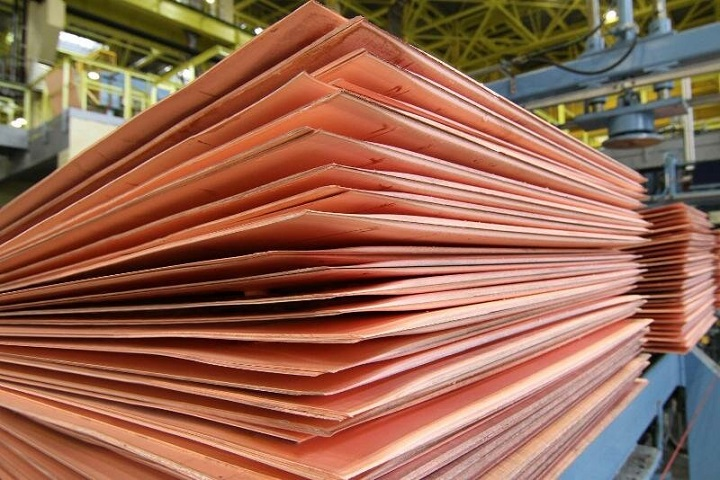 Global Copper Cathode Market
