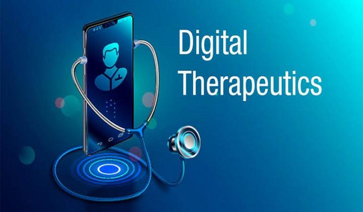 Global Digital Therapeutics Market