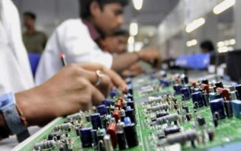 Global Electronics Manufacturing Services Market