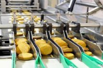 Global Food Processing Equipment Market