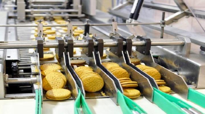 Global Food Processing Equipment Market