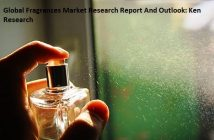 Global Fragrances Market
