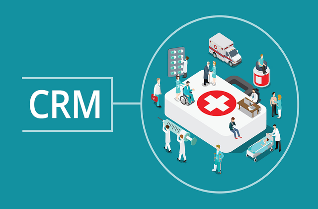 Global Healthcare CRM Software Market