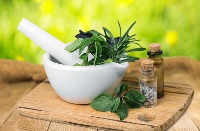 Global Herbal Medicine Industry