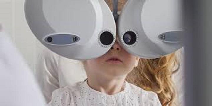 Global Juvenile Macular Degeneration Treatment Market