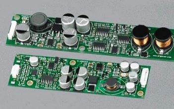 Global LED Display Driver ICs Market