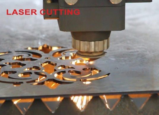 Rise in Digitalization in Manufacturing Processes Anticipated to Drive Global Laser Cutting Machine Market: Ken Research