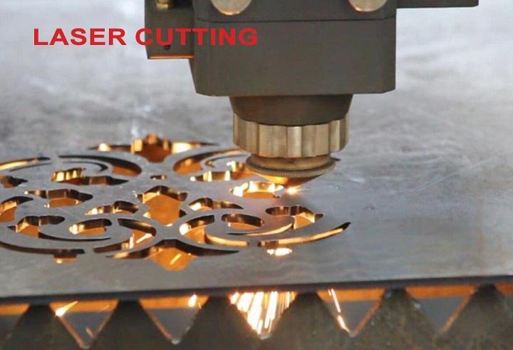 Global Laser Cutting Machine Market