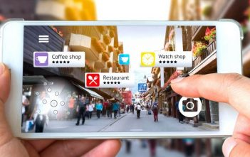 Global Mobile Augmented Reality Market