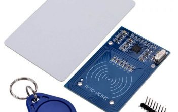 Global RFID Reader Market