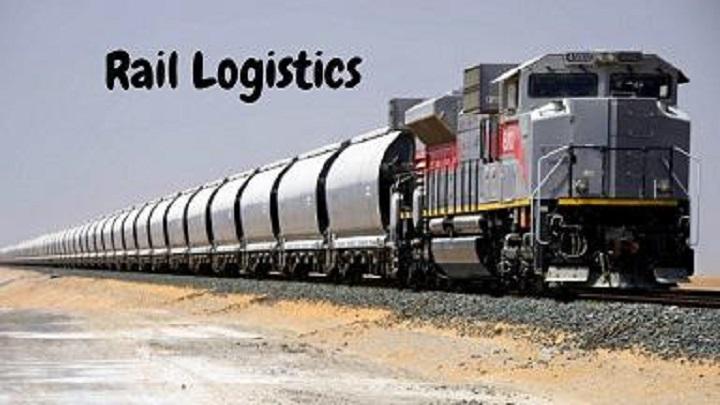 Global Rail Logistics Market
