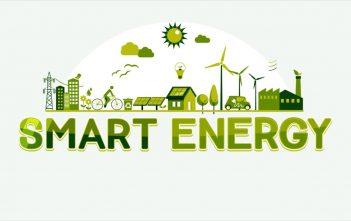 Global Smart Energy Market