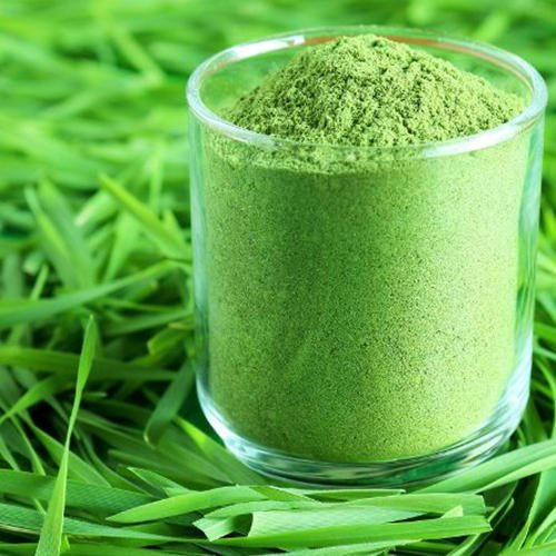 Global Wheat Grass Powder Market