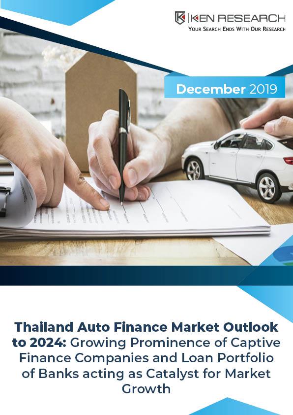 Thailand Auto Finance Market