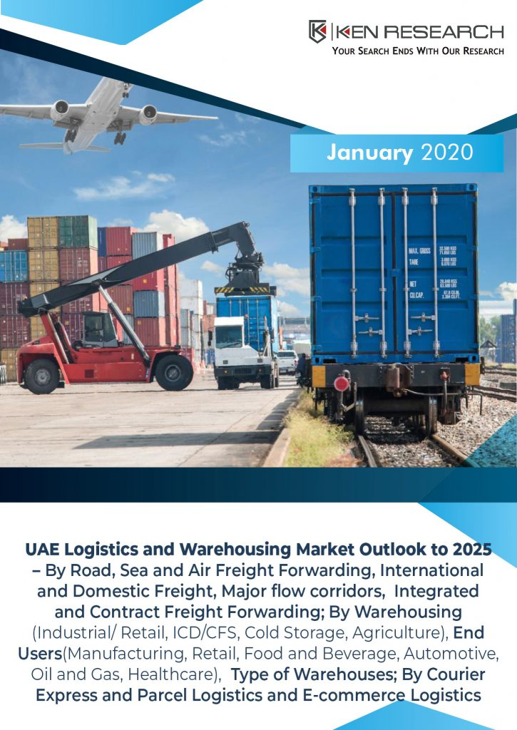 UAE Logistics and Warehousing Market Cover Page