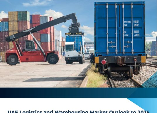 The UAE Logistics Market is Driven by increasing number of manufacturing industries, emergence of UAE as a Multimodal Transit and Re-Exporting Hub and development of Tax free trade zones: Ken Research