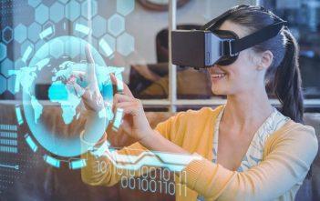 3D & 4D Technology Market