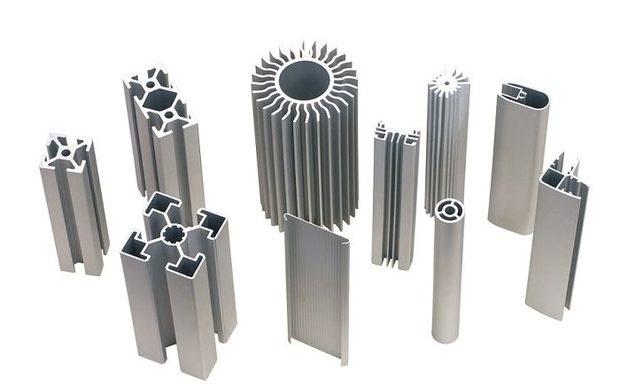 Aluminum extruded Product Market