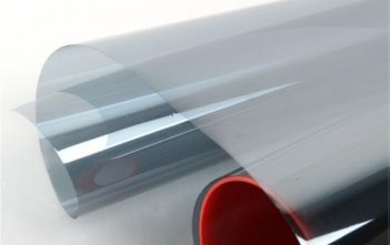 Automotive solar films Market