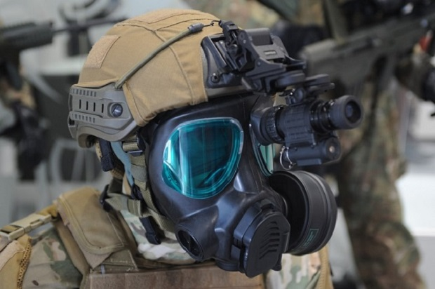 Ballistic Protection Materials Globally Market