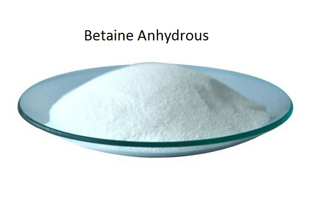 Betaine Anhydrous Market