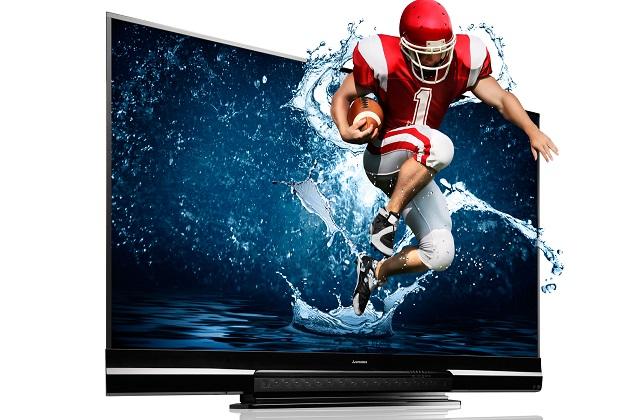 Global 3DTV Market