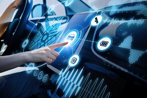 Global Automotive Software Consumption Market
