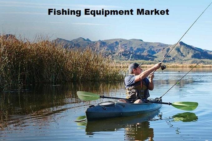 Global Fishing Equipment Market
