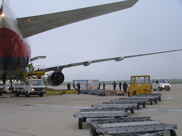 Global Ground Support Equipment Market