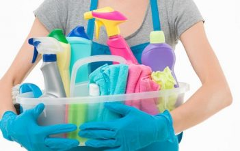 Global Household Cleaners Market