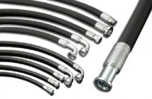 Global Hydraulic Hose Market