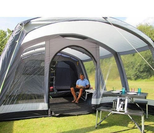 Global Inflatable Tents Market