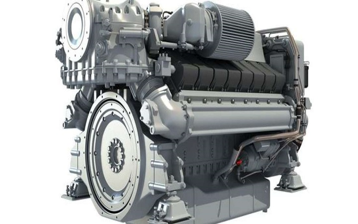Global Marine Engine Market