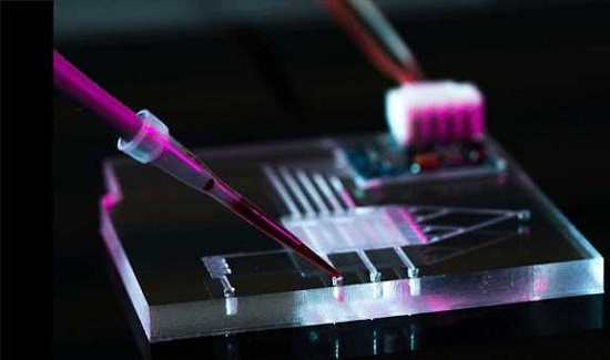 Global Microfluidics Market Research Report