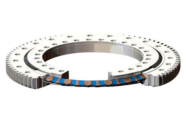 Global Slewing Bearings Market
