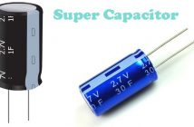 Global Supercapacitor Market