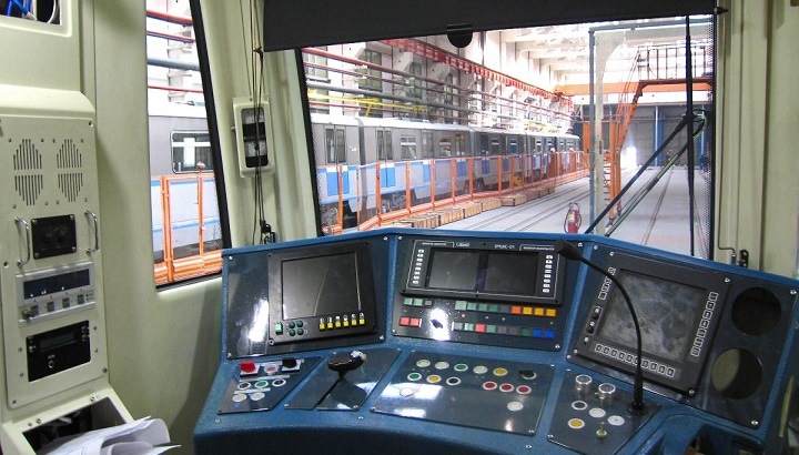 Global Train Control and Management System (TCMS) Market