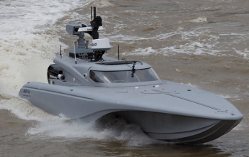 Global Unmanned Surface Vehicle Market