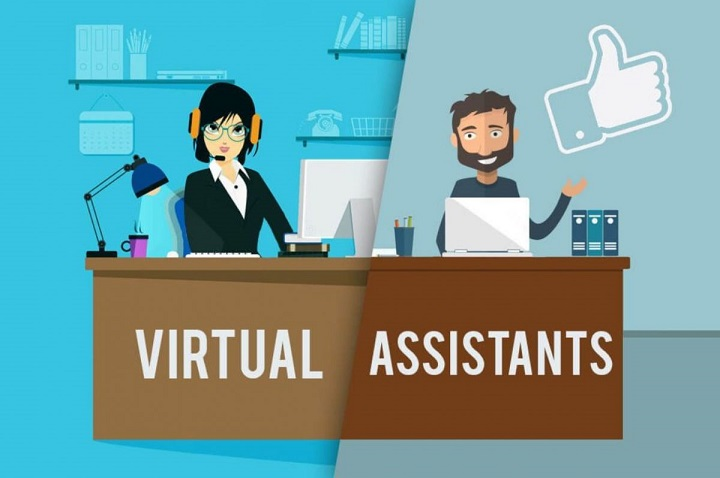 Global Virtual Assistant Market