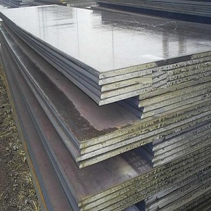 Heavy Plates Market Research Report